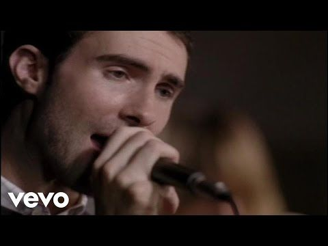 One day it may lead me back to you...  Maroon 5 - Sunday Morning - YouTube