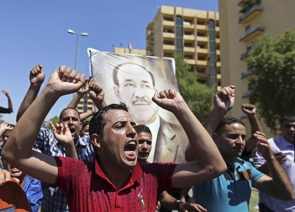 Iraqi President Names New Prime Minister in Major Snub to Incumbent Al-Maliki