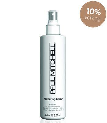 Paul Mitchell Flexible Style Volumizing Spray #Paul #Mitchel #haarproducten #haarverzorging