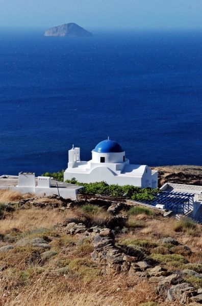 Church of Panagia Skopiani