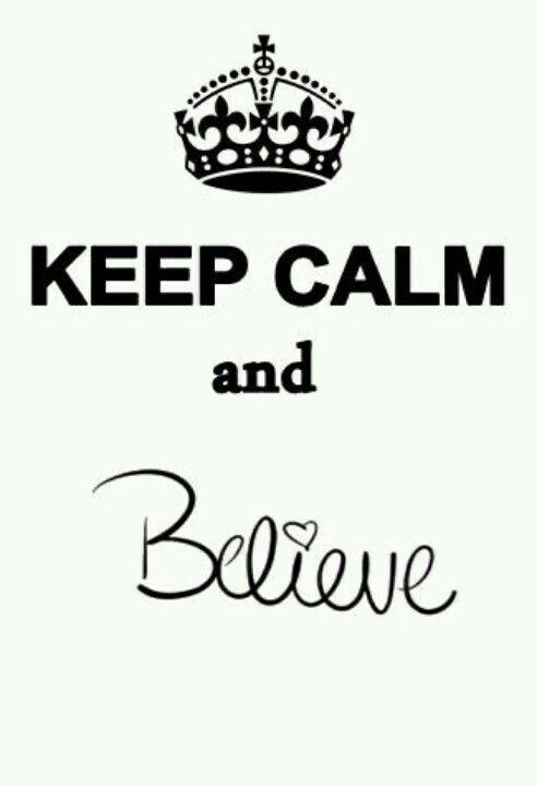 KEEP CALM                                                                                                                                                     More