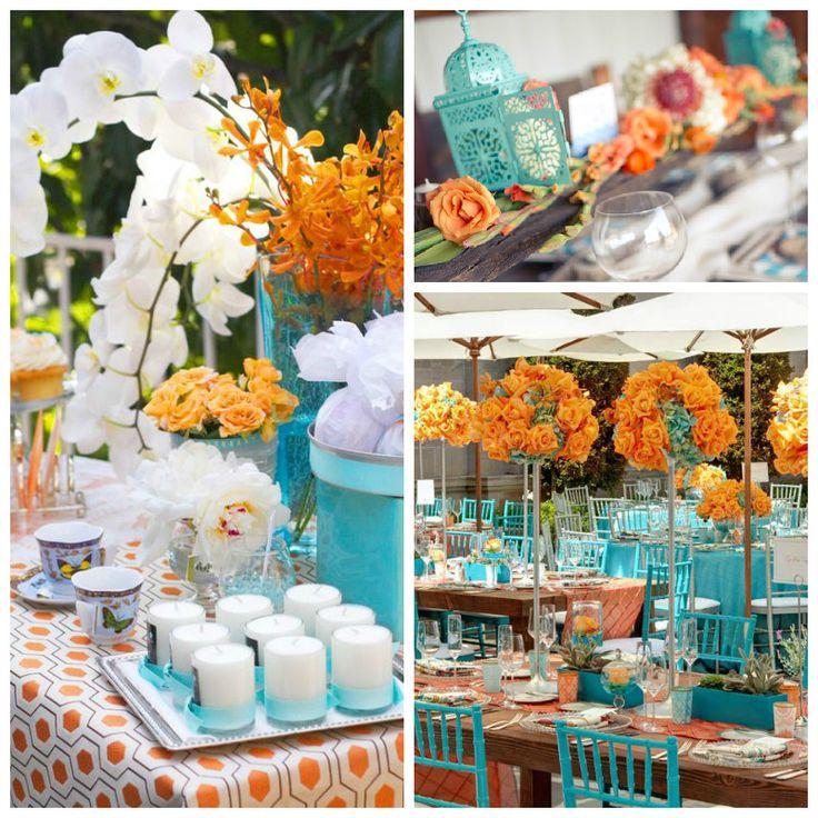 M s de 25 ideas incre bles sobre boda mandarina en - Mandarina decoracion ...