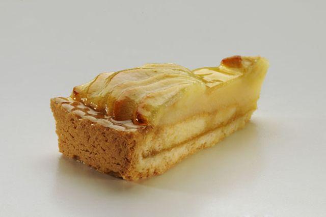 Torta di mele (quasi) ipocalorica