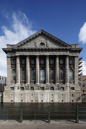 Musée de Pergame - Berlin.