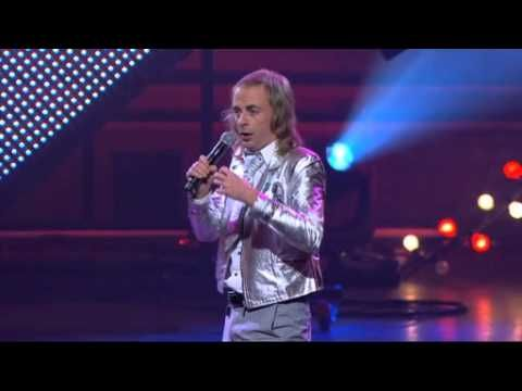 Melbourne International Comedy Festival 2013 Gala - Paul Foot