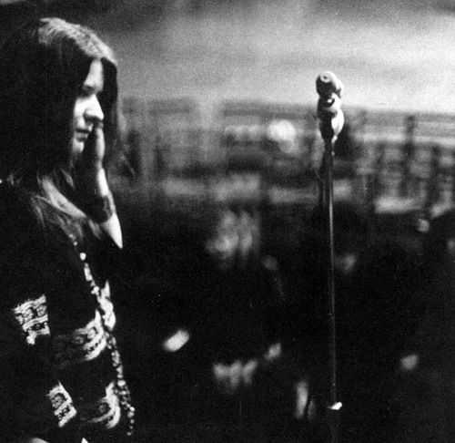 Janis Joplin. People That Matter