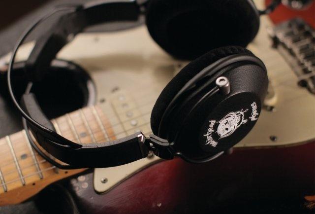 Motörheadphones - Own - Thrillist Nation
