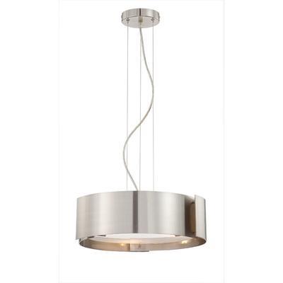 Eurofase - Luminaire Suspendue à 5 Lumières, Collection Dervish - 12531-042 - Home Depot Canada