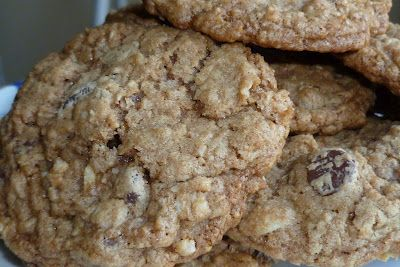 Cook's Country chocolate oatmeal caramel cookiesCaramel Cookies, Chefs Baking, Cooking Country, Yummy Food, Chocolates Oatmeal, Baking Recipe, Country Chocolates, Pastries Chefs, Country Recipe