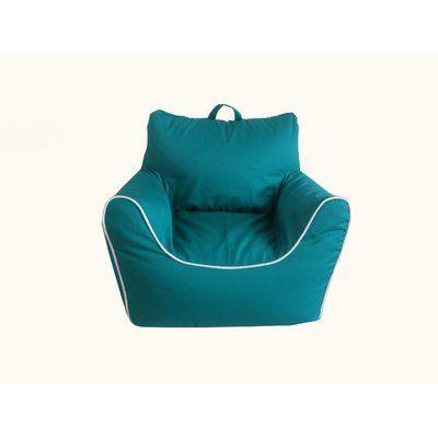 Bean Bag Chair Upholstery Emerald
