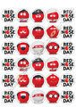 30 Red nose day 2017 noses comic reli...