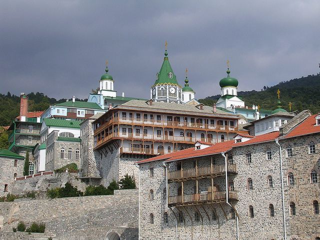 Mount Athos Day Trip From Thessaloniki