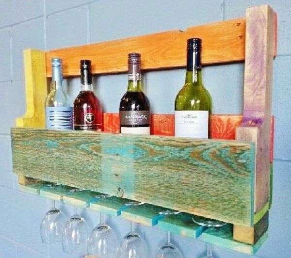 Wine Racks   LaLucie RecycledLaLucie Recycled