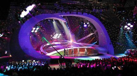 eurovision podcast