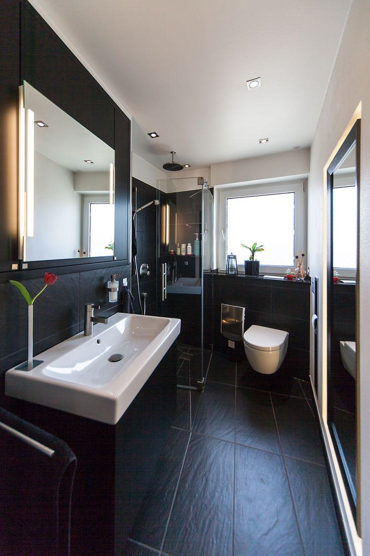 1000 ideen zu schiefer fliesen auf pinterest - Badezimmer schiefer ...
