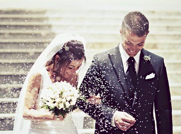 Τα απαραίτητα ενός γάμου - Living | Ladylike.gr