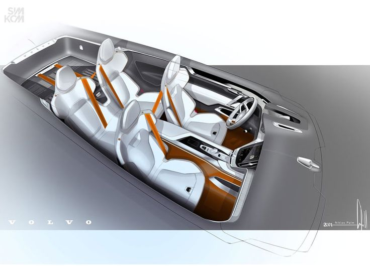 149 Best Vehicle Interior Sketch Board Images On Pinterest