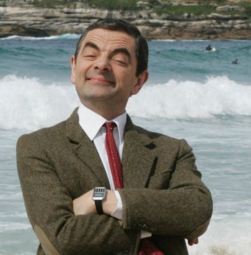 17 Best Images About Mr.Bean On Pinterest