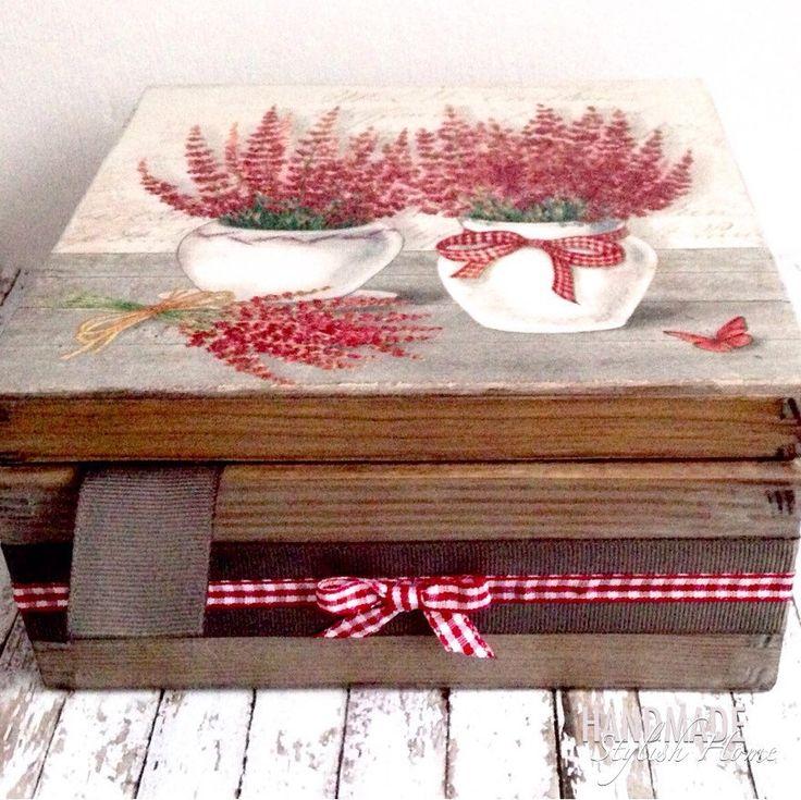 new tea box design,  handmadestylishhome.etsy.com