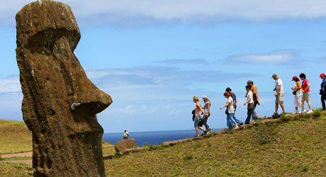 Ilha da `Pascoa