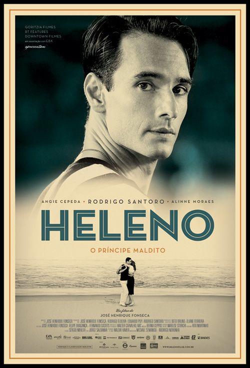 Heleno #futebol (apenas uma cena)