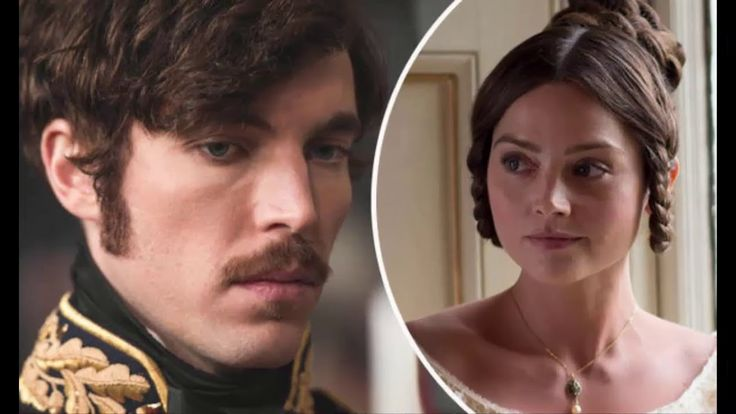 Who is Tom Hughes Victoria star playing Prince Albert whos Jenna Coleman boyfriend in real life
