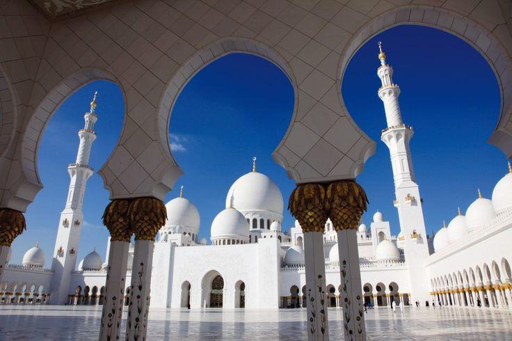 Cruise Dubai en Emiraten (CFOR20)