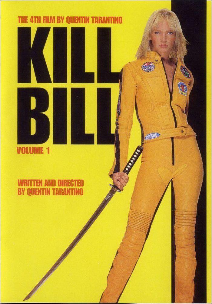 """Kill Bill """"Como ya te he dicho, te perdono tu asquerosa vida por dos razones. La segunda razón es que puedas contarle, en persona, todo lo que ha pasado esta noche. Quiero que contemple el alcance de mi piedad viendo tu cuerpo deforme, y quiero que le digas qué información me has dado. Quiero que sepa que lo sé, y que sepa que yo quiero que lo sepa y quiero que todos sepan que pronto estarán tan muertos como O-Ren."""""""