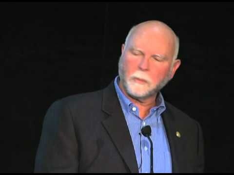 Craig Venter :: What Is Life? A 21st Century Perspective • Trinity College Dublin • 2012 [starts @ 14:20] https://www.youtube.com/watch?v=qi2MhsUSu0U