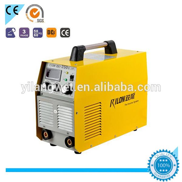 Discount Welding Supplies Rod Welding DC Inverter Arc Welding Machine 250Amp