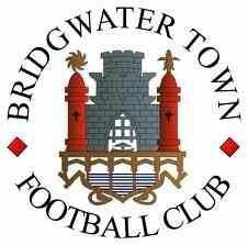 Bridgwater Town FC of England crest.
