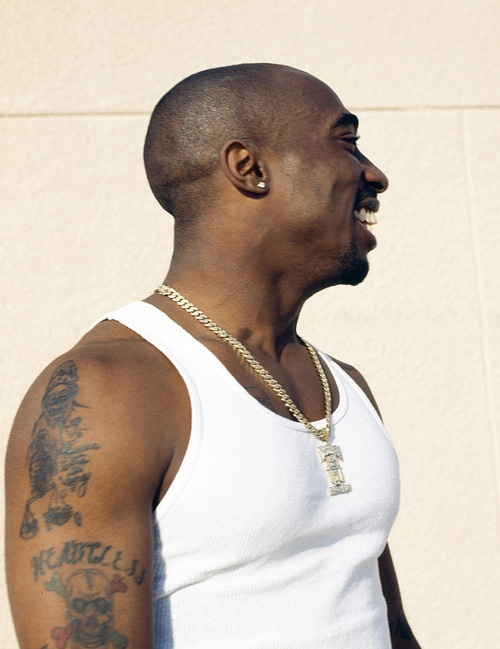 Mr Tupac Shakur