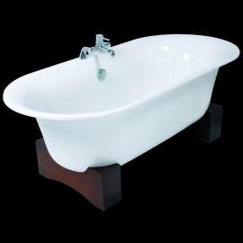 Freestanding BBA bathtub on sale – model Linda
