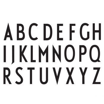 design letters arne jacobsen cups design letters. Black Bedroom Furniture Sets. Home Design Ideas