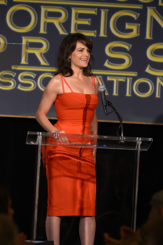 Carla Gugino Photos - Zimbio