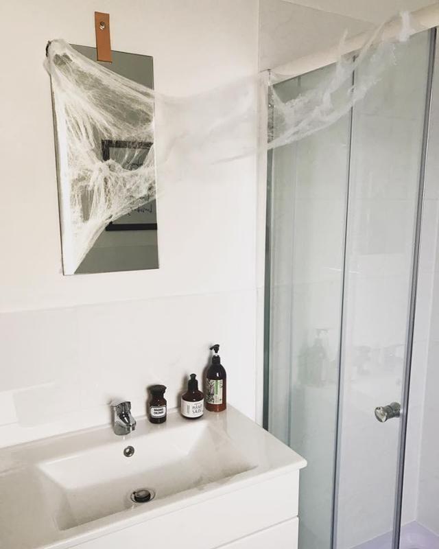239 Best Badezimmer Images On Pinterest Live, House And Bathroom - badezimmer 30er