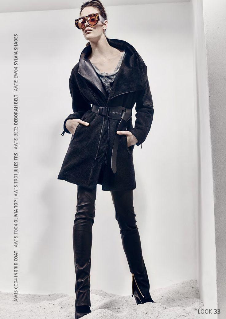 Deborah belt by Napsvgar Online Store