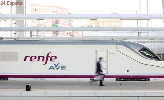 Guía para conseguir billetes de AVE entre Madrid y Valencia por 24 euros