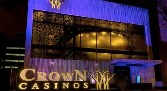 Crown casinos colombia compulsive gambling effects