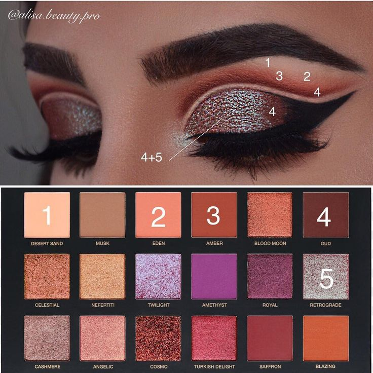 "1,747 Likes, 42 Comments - Alisa Makeup (@alisa.beauty.pro) on Instagram: ""Pictorial- Huda Beauty Desert Dusk Palette @hudabeauty @shophudabeauty lashes in style Farah…"""