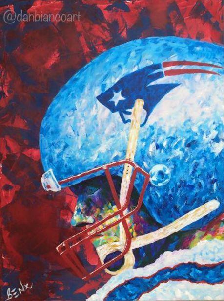 #Patriots