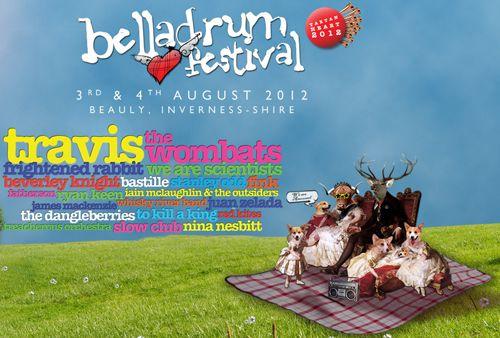 Belladrumfest