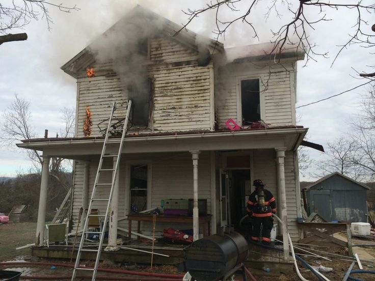 Fire and smoke fire damage house styles damage