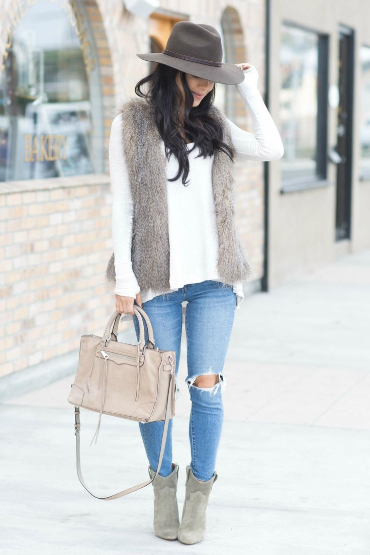 Fall Accessories to Take Your Basics to the Next Level – Andee Layne