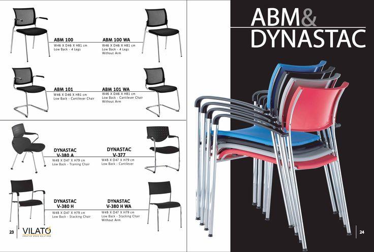ABM & DYNASTAC