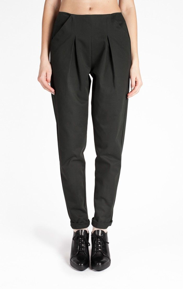 Lifetime Collective / Women's Collection / Pants / Gwyllyn Pants