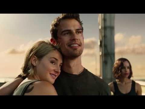 The Divergent Series (Allegiant): Ending Scene HD - YouTube