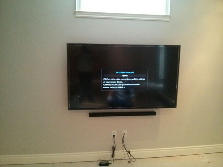 25 best ideas about tv wall mount installation on pinterest. Black Bedroom Furniture Sets. Home Design Ideas