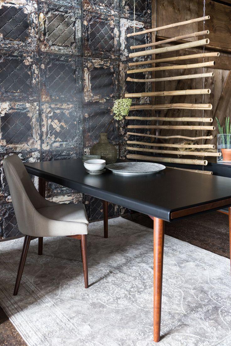 Juju table & chair - Dutchbone