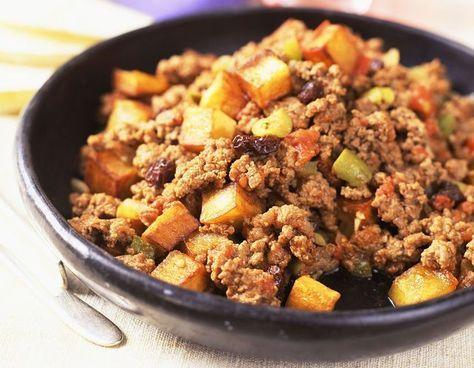 Aprovecha la carne molida – sea de res, cerdo, pollo o hasta de pescado – para preparar picadillo, albóndigas, sopas y otras maravillas con sazón mexicano.